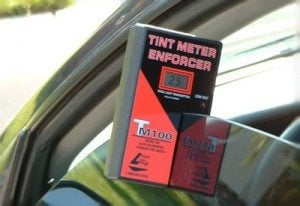 California Window Tint Law >> Pro Tint Utah